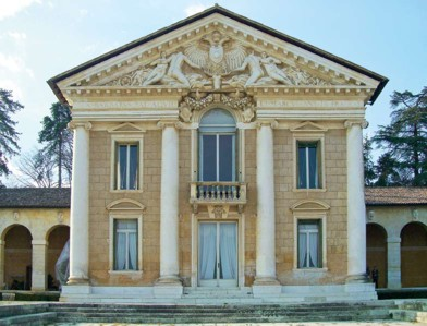 Villa Barbaro in Maser